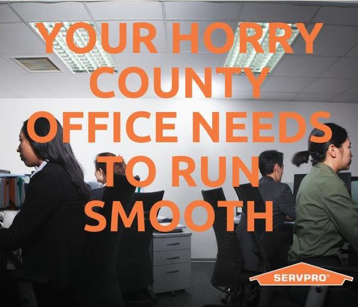 Commercial Your Horry County Office Needs To Run Smooth
