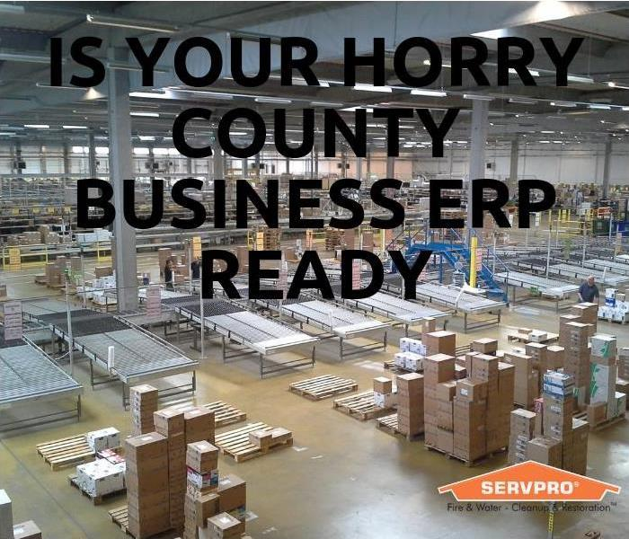 Commercial Is Your Horry County Business ERP Ready?