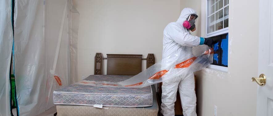 Myrtle Beach, SC biohazard cleaning