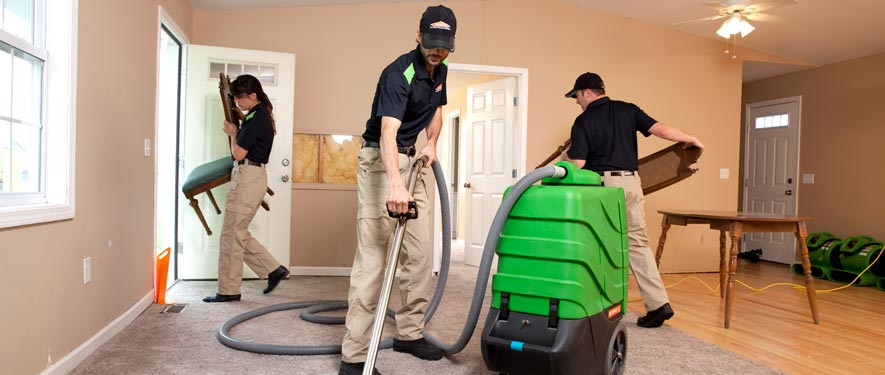 Myrtle Beach, SC cleaning services